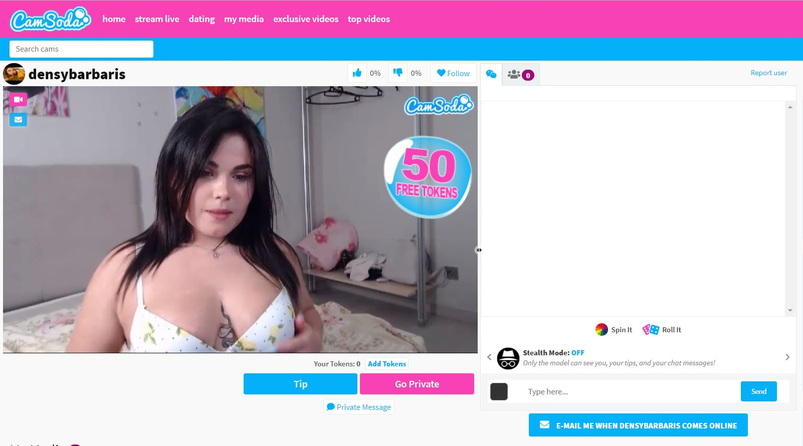 camsoda reviews